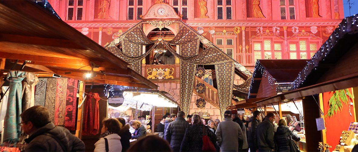 Un Noël sous le signe de la création | M+ Mulhouse