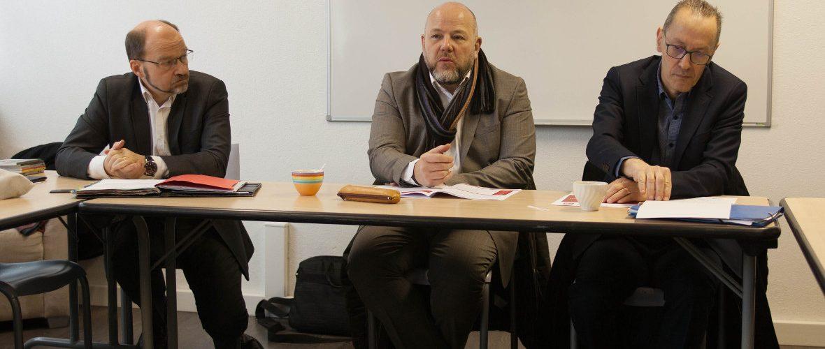 Plan hivernal à Mulhouse : la Ville et les associations mobilisées | M+ Mulhouse