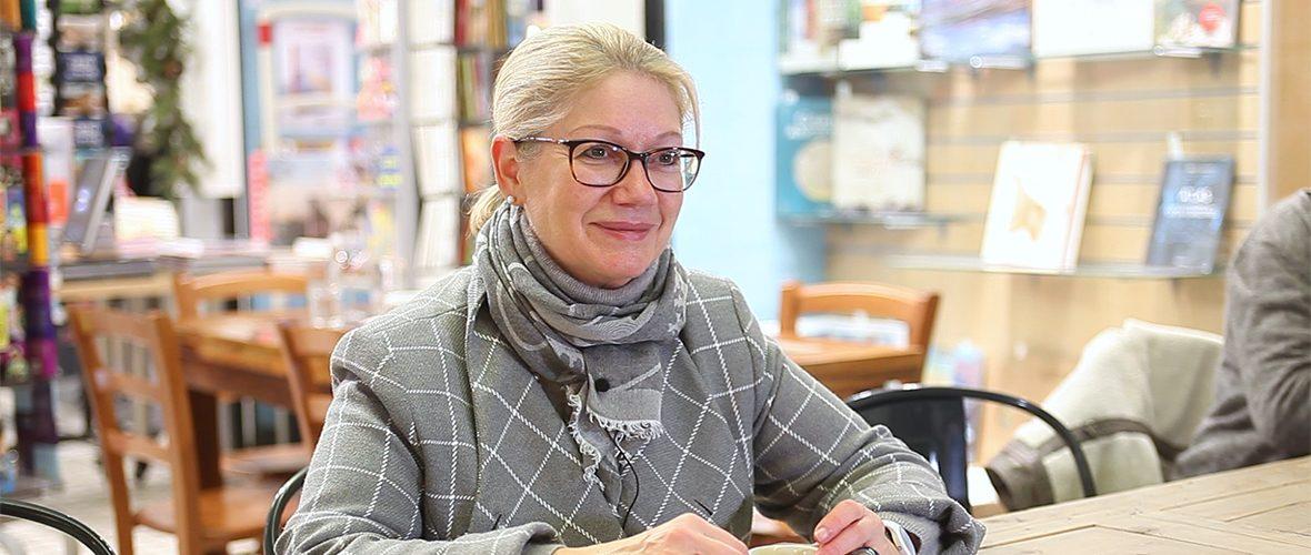 [VIDEO] « J'ai toujours aimé l'engagement ! » | M+ Mulhouse