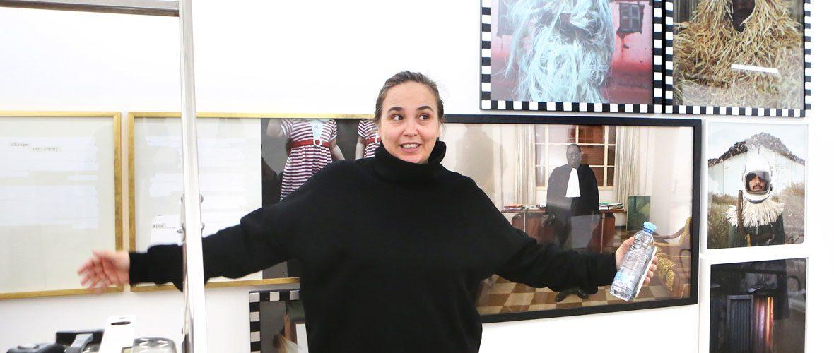 Cristina De Middel et ses photos singulières ouvrent Les Vagamondes | M+ Mulhouse
