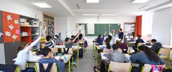 Rythmes scolaires: le statu quo à Mulhouse pour la rentrée 2018