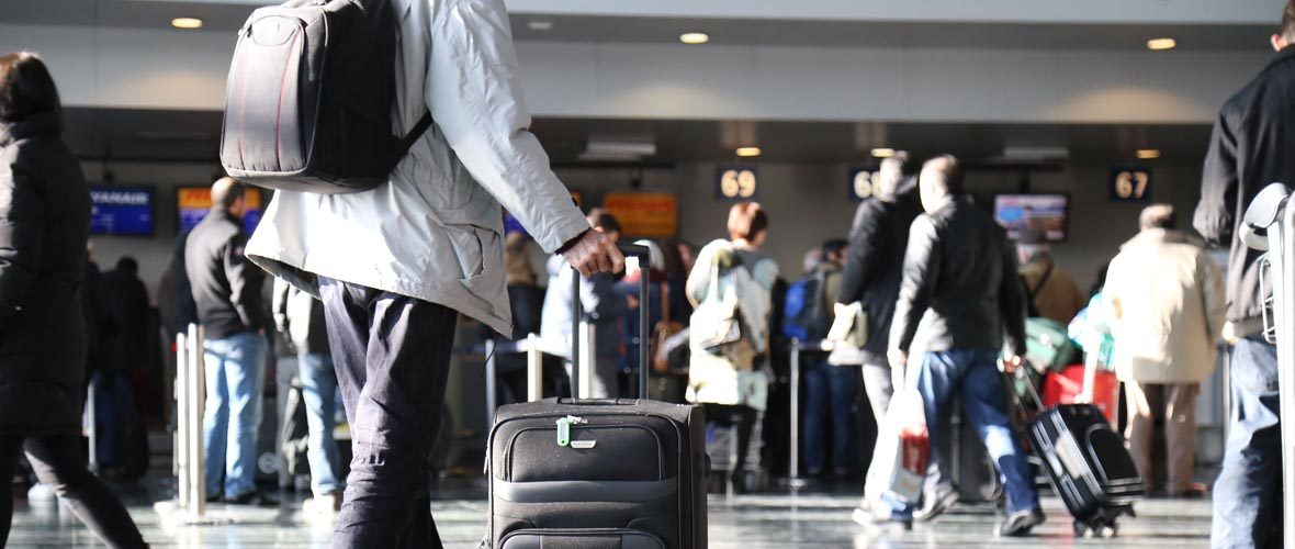 EuroAirport: près de 8 millions de passagers en 2017 | M+ Mulhouse