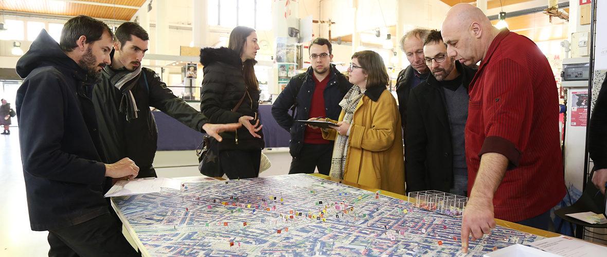 Briand-Franklin: une étude pour embellir le quartier | M+ Mulhouse