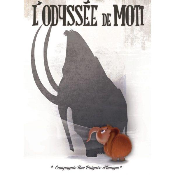 L'Odyssée de Moti