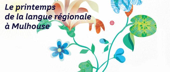 Un nouveau printemps pour la langue et la culture alsacienne