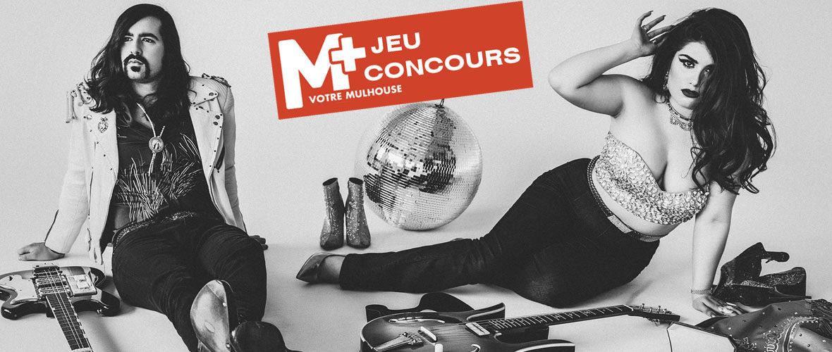 C'est parti pour un beau week-end à Mulhouse ! | M+ Mulhouse