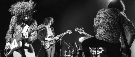 Rock : The Hooktoujours plus haut