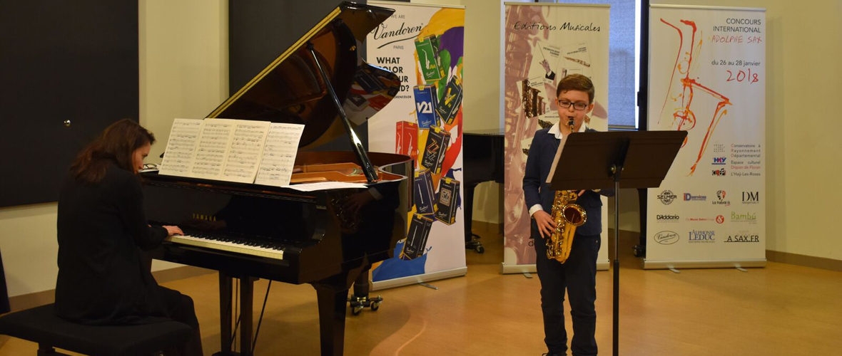 Thomas Sinoimeri, un jeune talent du Conservatoire de Mulhouse | M+ Mulhouse