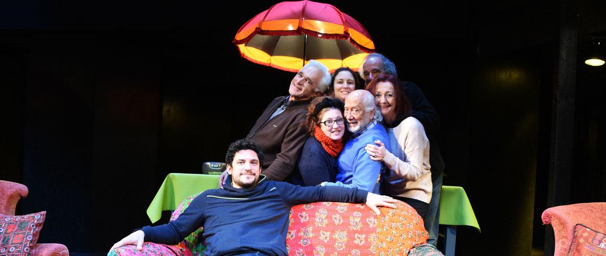 Boutade grinçante au Théâtre Poche-Ruelle | M+ Mulhouse
