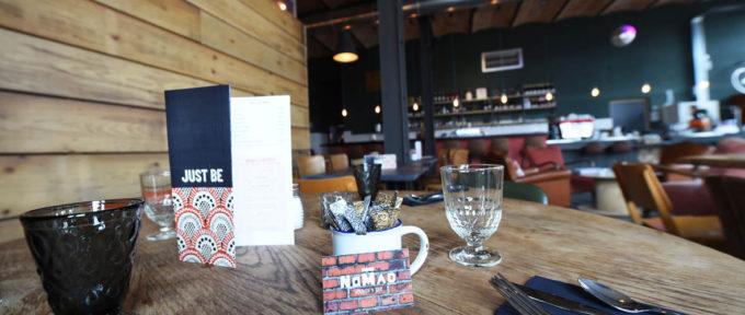 NoMad: «The place to be! »à la Fonderie
