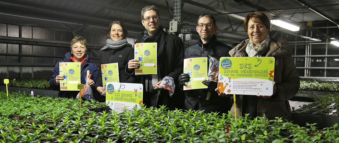 Jardiniers citoyens, à vos outils! | M+ Mulhouse