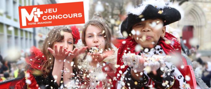Ce week-end, on sort à Mulhouse!
