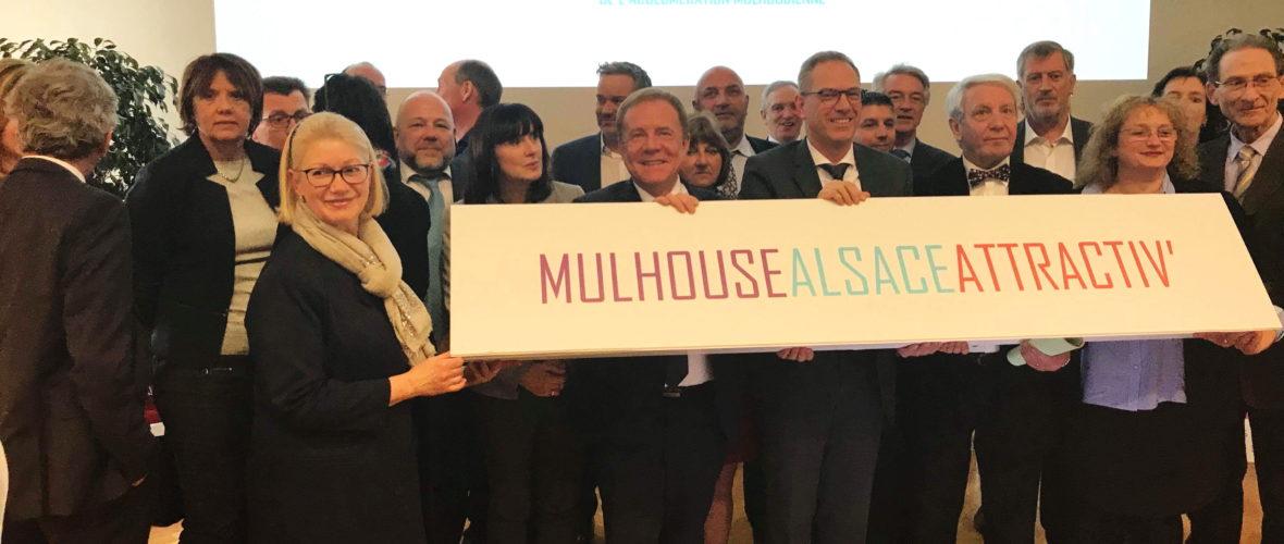 Attractivité: une charte pour aller plus loin, ensemble   M+ Mulhouse