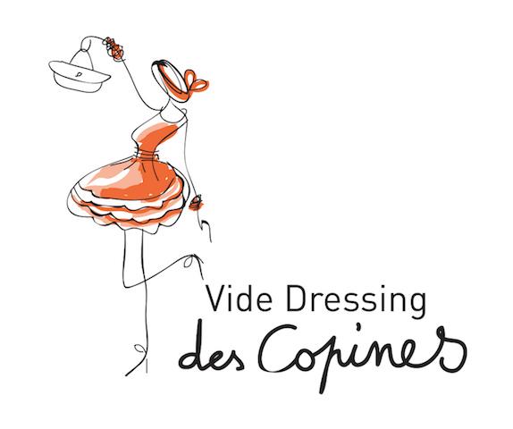 2e Vide-dressing des Copines - Opération caritative