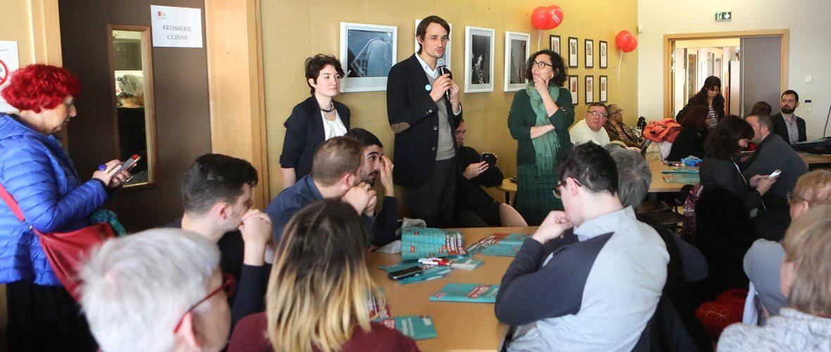 Le printemps mulhousien sera citoyen! | M+ Mulhouse
