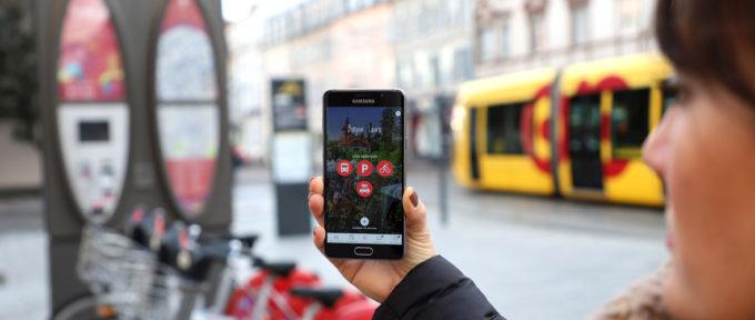 Devenez «bêta-testeur » du futur Compte mobilité