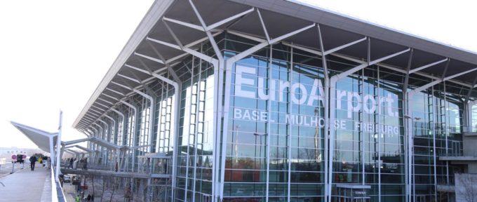 EuroAirport: mobilisation pour la future liaison ferroviaire