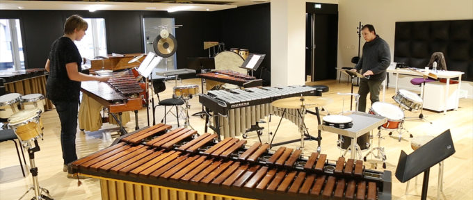 [VIDEO] Dans les coulisses du Conservatoire