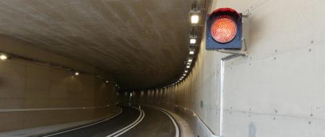 Le tunnel de la gare fermé, du 17 au 29 février, de Brunstatt vers Riedisheim