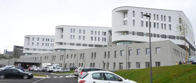 Groupement hospitalier de Mulhouse : un déménagement XXL