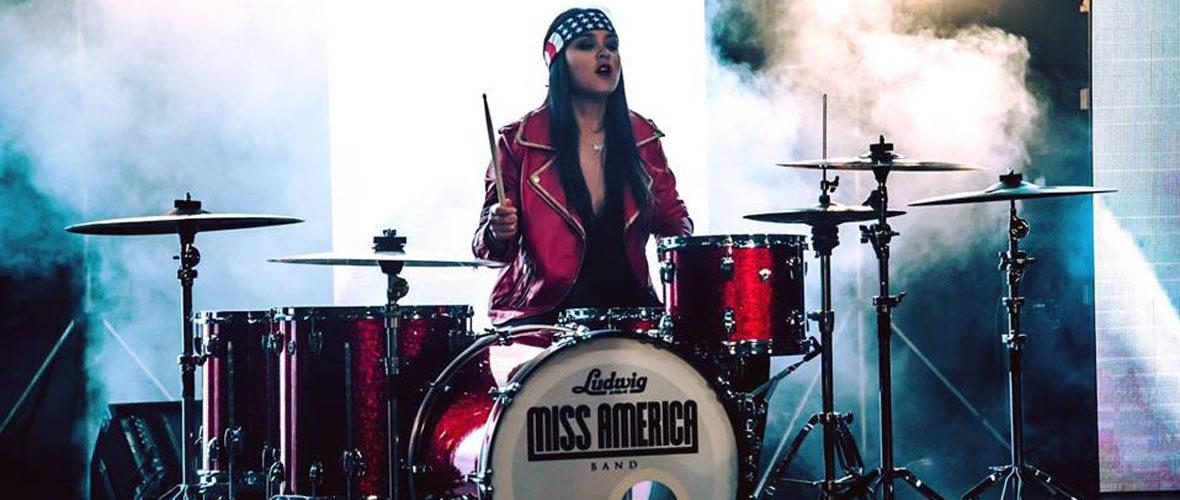 Drumm'her Festival: ces batteuses vont vous faire «groover»! | M+ Mulhouse