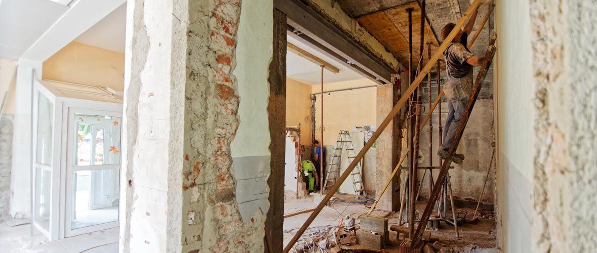 Briand/Franklin/Vauban-Neppert: des aides jusqu'à 70% pour l'amélioration de l'habitat | M+ Mulhouse
