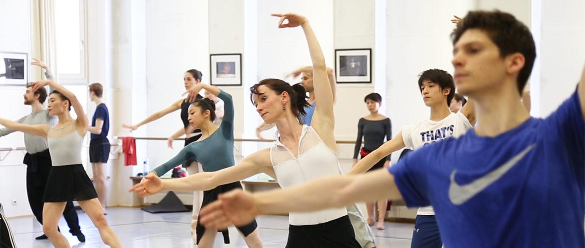 [VIDEO] Dans les coulisses du Ballet du Rhin | M+ Mulhouse