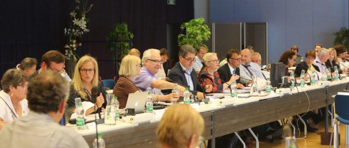 L'essentiel du conseil municipal de Mulhouse
