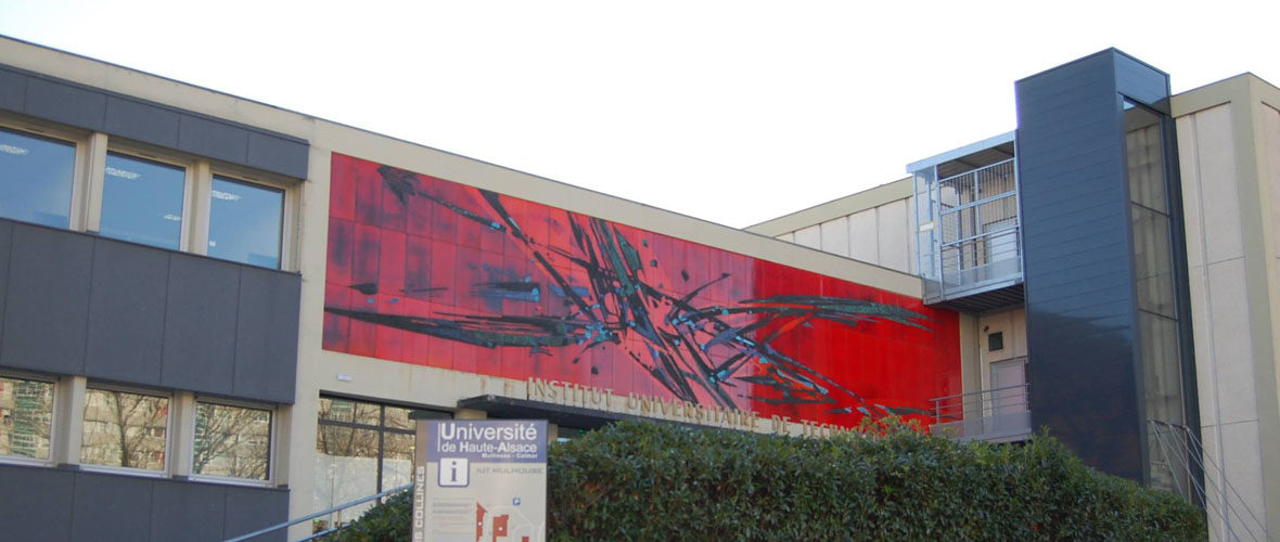 L'IUT de Mulhouse fête ses 50 ans   M+ Mulhouse