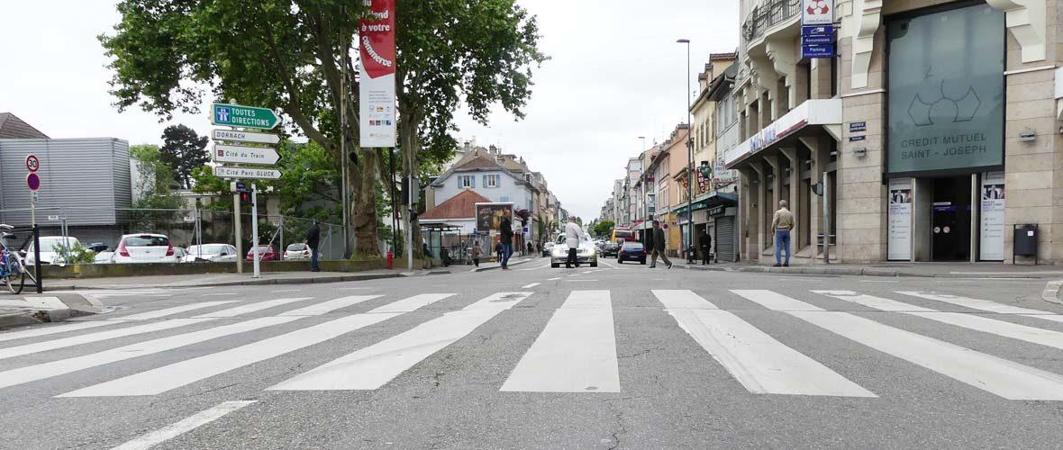 Quels chemins d'innovation pour le secteur Briand? | M+ Mulhouse