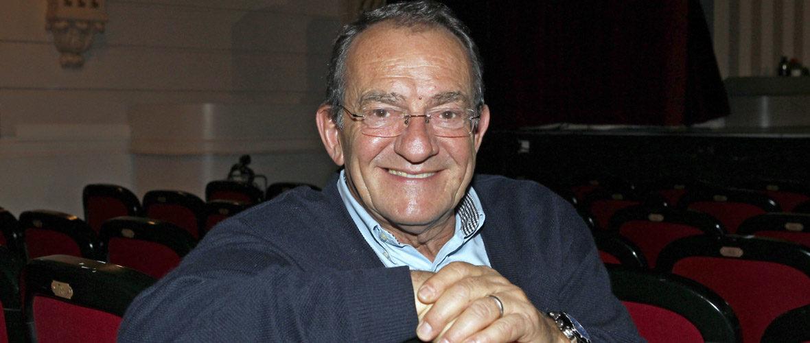 Jean-Pierre Pernaut: «Le théâtre m'offre une vraie parenthèse!» | M+ Mulhouse