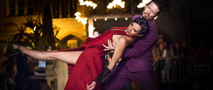 Festival: Mulhouse au rythme du 6e Printemps du tango!