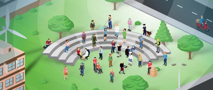 Un forum pour réussir sa reconversion professionnelle