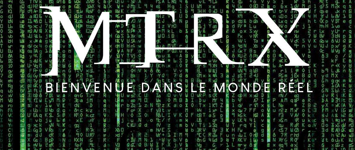Out of cinema : entrez dans la matrice ! | M+ Mulhouse