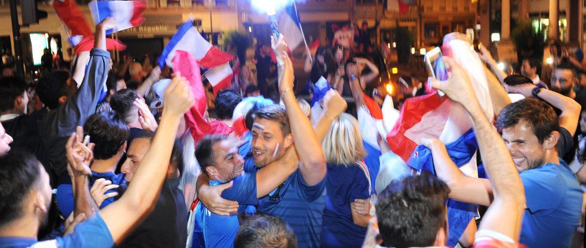 Coupe du monde: droit au but dans les bars et restaurants mulhousiens! | M+ Mulhouse