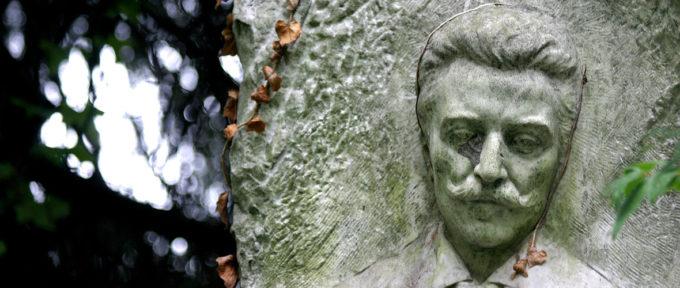 Cimetière central de Mulhouse : un lieu de mémoire et de vie