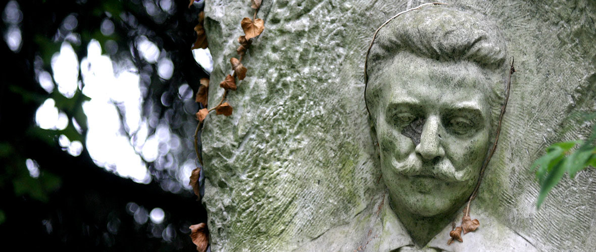 Cimetière central de Mulhouse : un lieu de mémoire et de vie | M+ Mulhouse
