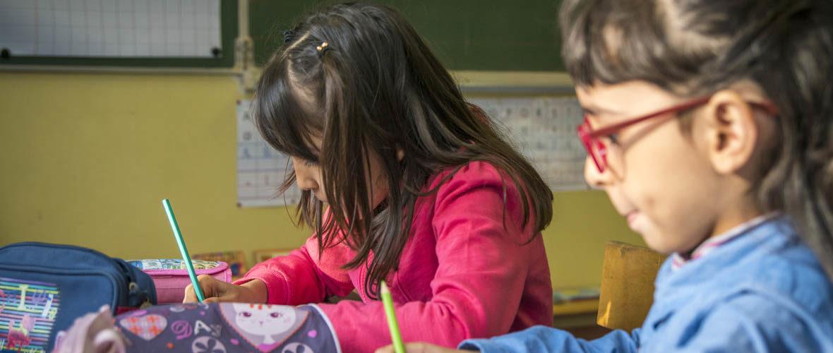 Ecoles mulhousiennes: tout savoir sur la prochaine rentrée scolaire | M+ Mulhouse