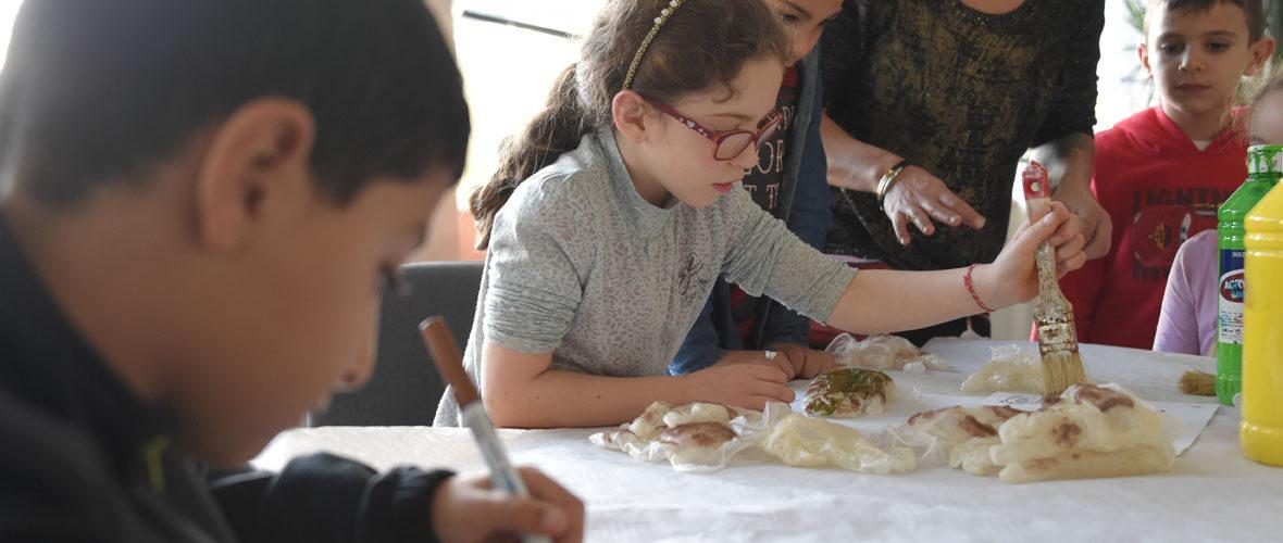 Rentrée 2018: inscriptions aux Mercredis du Wallach pour les 3-11 ans | M+ Mulhouse