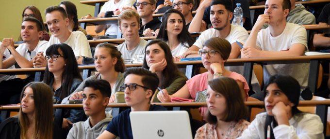 Post-bac: s'inscrire à l'Université de Haute-Alsace