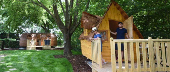 Camping de l'Ill: paré pour la haute saison estivale!