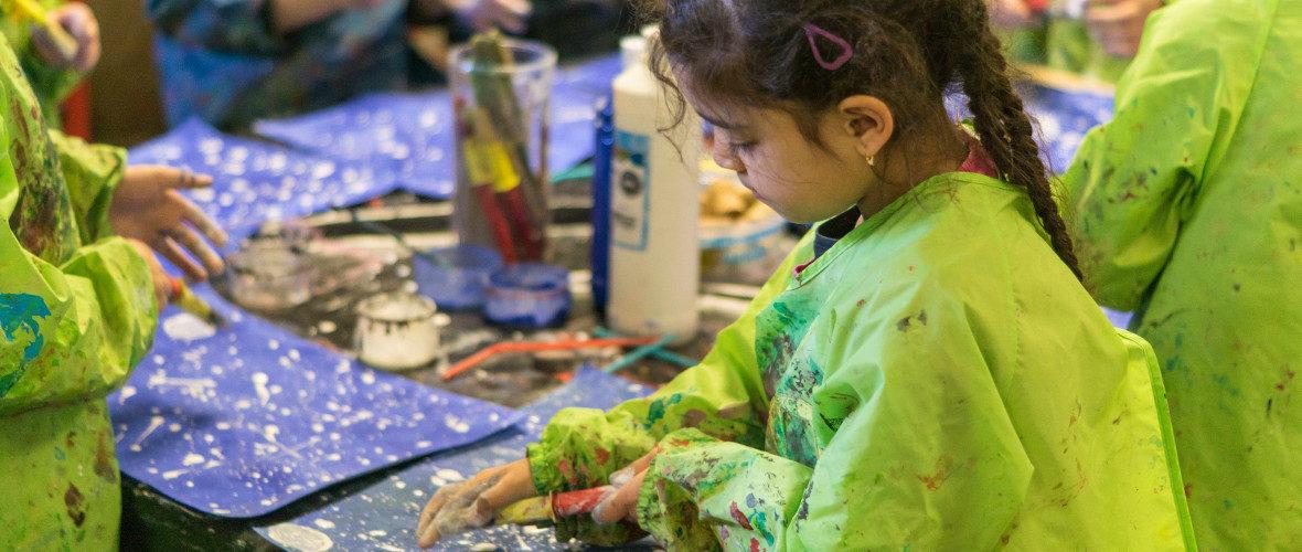 Vacances d'été : 10 idées de loisirs pour vos enfants ! | M+ Mulhouse