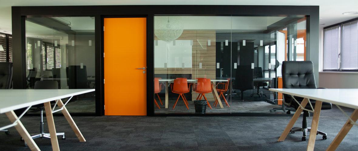Le 34, la solution coworking du Technopole | M+ Mulhouse