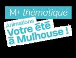 M+ supplément thématique : Animations, votre été à Mulhouse