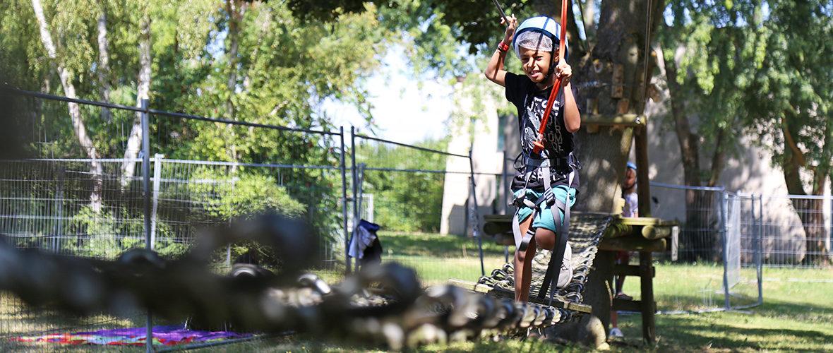 Vacances : le plein d'aventures pour les 3-17 ans | M+ Mulhouse