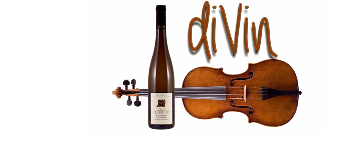 Concert dégustation diVin #4