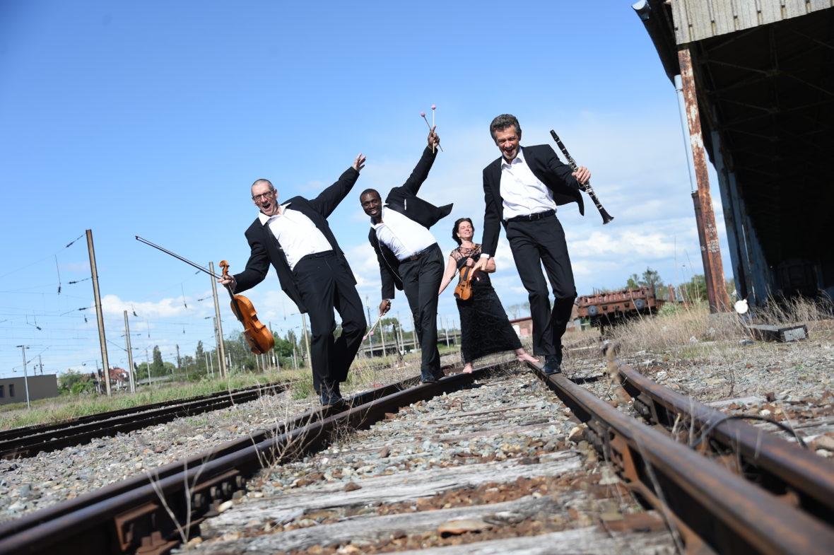 Concert symphonique #4 : Wolfgang, Ludwig et Augustin