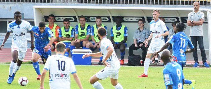FC Mulhouse : une nouvelle histoire à construire !
