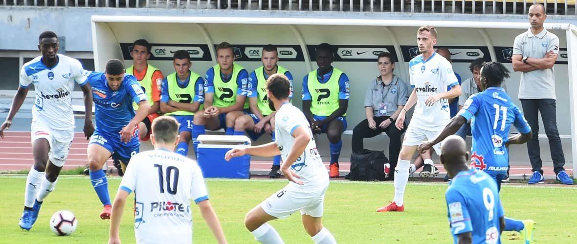 FC Mulhouse : une nouvelle histoire à construire ! | M+ Mulhouse