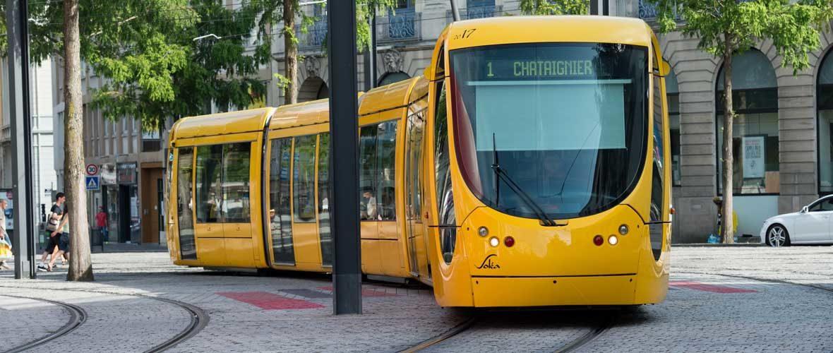 COVID-19 : Soléa adapte son offre de transports publics | M+ Mulhouse